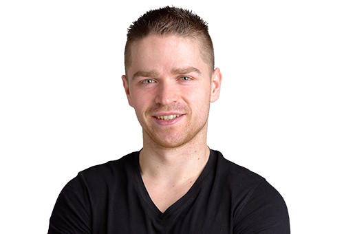 Jorik Wulterkens